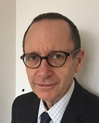 Bernard Silverman