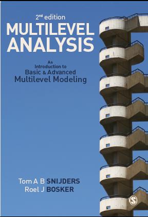 Multilevel Analysis